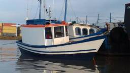Vendo bote de pesca - 2019