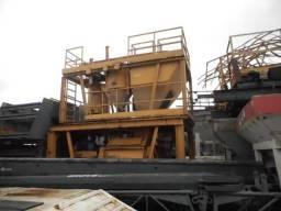 Usina Dosadora de Concreto Grupioni Cearc TT - 2250 Ano 2001 - #3230