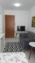 Studio/Loft/Flat/Kitinete - MOBILIADO - CENTRO