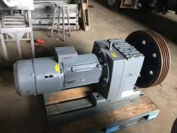 Motoredutor Sew Eurodrive - #3217