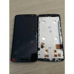 Tela Touch e Display Motorola Moto X1-Moto X2-Moto X Play- Moto X Style- Moto X4