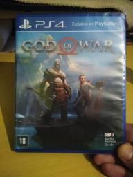 Goda of war exclusivo Ps4