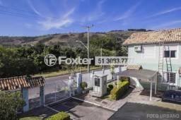 Casa à venda com 2 dormitórios em Protásio alves, Porto alegre cod:134162