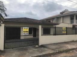 Casa para alugar com 2 dormitórios em Santo antonio, Joinville cod:00476.002