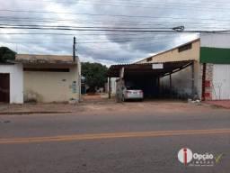 Área à venda, 1178 m² por R$ 750.000,00 - Maracanã - Anápolis/GO