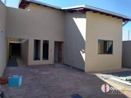 Casa com 3 dormitórios à venda, 110 m² por r$ 185.000 - residencial aldeia dos sonhos - an