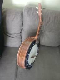 Banjo super novo!