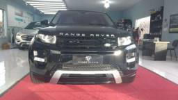 Range Rover Evoque Dynamic TECH - 2014