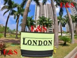 Condomínio Reserva Inglesa London 169M² 4 Suítes, Vista para Rio, Quitado