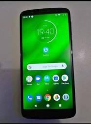 Moto G6 plus e mais 200 reais por um outro celular melhor não me venham com cacos