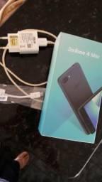 Celular Zenfone 4max