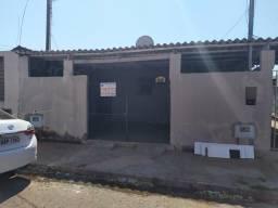 Casa no bairro Buriti 2 quartos 2 banheiros