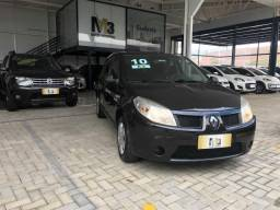 RENAULT SANDERO 2010/2010 1.6 EXPRESSION 8V FLEX 4P MANUAL - 2010