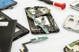 Conserto de celular e smartphone