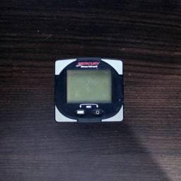 Kit Relógios Mercury + Smartcraft