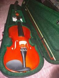 Violino Michael 4x4 em perfeito estado