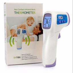 Termômetro Digital* Termômetro Digital* Termômetro Digital