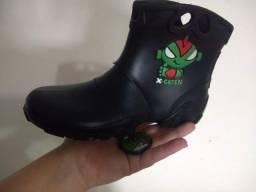 Lote calçados Infantil para loja