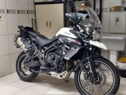 TIGER 800 XCX 2017