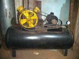 Compressor Shultz Dourado ms