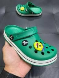 Título do anúncio: Crocs
