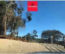 Fazendinhas 20.000 m² financiadas em Jaboticatubas - RTM