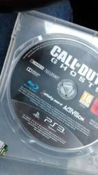Vendo call of dutty ghost ps3