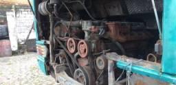 Motor MB 355/6 Turbinado