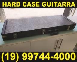 Hard Case para Guitarra Universal
