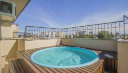 Apartamento à venda com 2 dormitórios em São sebastião, Porto alegre cod:9919522