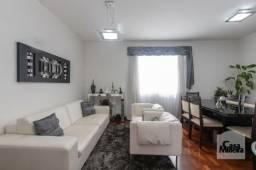 Apartamento à venda com 3 dormitórios em Salgado filho, Belo horizonte cod:216159