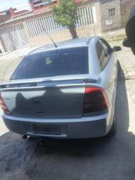 Chevrolet Astra - 2007
