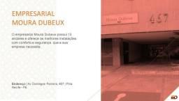 Empresarial Moura Dubeux: Salas Comerciais ( Área locavel de 50m² a 1.000m²)