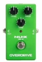 Pedal Nux Overdrive OD-3