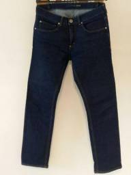 Calça Jeans Masculina Usada. Atacado
