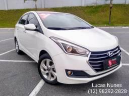 Hyundai Hb20s 1.6 Premium Flex 2015/2016 Automatico Completo
