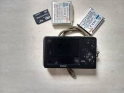 Camera Sony 12.1 mega pixels