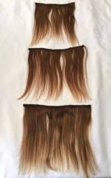 Mega Hair cabelo natural