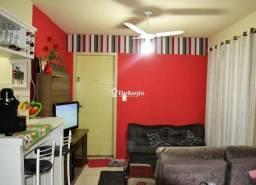 Venda: Apto 02 dormitórios - Sacada - Salão de Festas - Ótima localização
