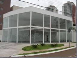 Prédio inteiro à venda em Jardim botânico, Ribeirão preto cod:V999