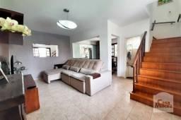 Casa à venda com 3 dormitórios em Jaraguá, Belo horizonte cod:271952