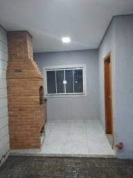 Casa à venda, 2 quartos, 2 vagas, Balneário Salto Grande - Americana/SP