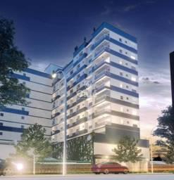 Apartamento de 2 dormitórios com suite e garagem no Centro de Santa Maria