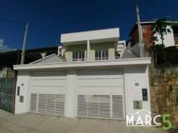 Casa à venda com 2 dormitórios em Vila pilar, Aruja cod:1643
