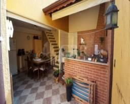 Venda- Casa Térrea com 4 dormitórios, sendo 1 suíte- Condomínio Genova- Parque Califórnia-
