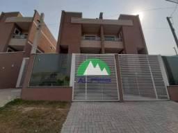 Sobrado com 3 dormitórios à venda, 131 m² por R$ 415.000,00 - Sítio Cercado - Curitiba/PR
