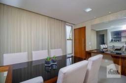 Apartamento à venda com 3 dormitórios em São francisco, Belo horizonte cod:271966