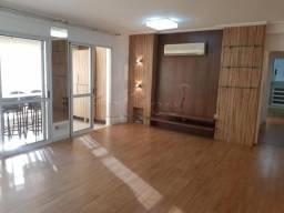 Apartamento para alugar com 3 dormitórios em Jardim canadá, Ribeirão preto cod:L11178