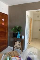 Apartamento à venda com 2 dormitórios em Sagrada família, Belo horizonte cod:271953