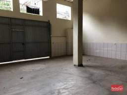 Galpão/depósito/armazém para alugar em Ponte alta, Volta redonda cod:14817
